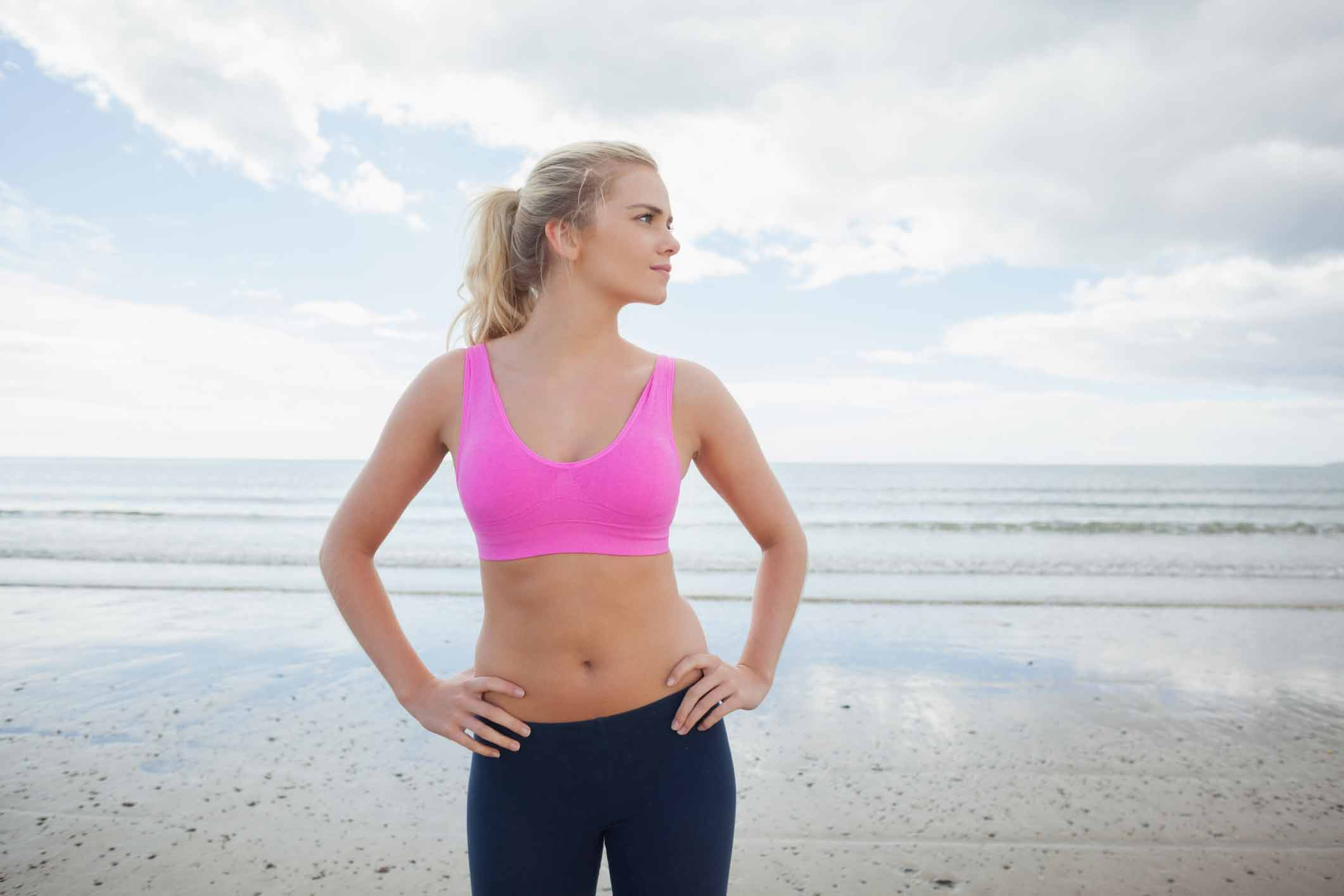 Get Your Summer Body Ready with the Fitness Studio