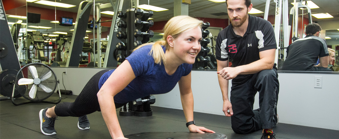 Benefits of Sports Specific Training Fitness Studio