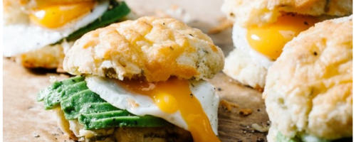 7 Quick and Healthy Breakfast Meals