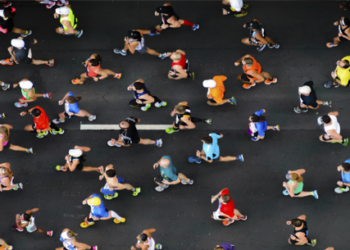 The Four Building Blocks of Marathon Training